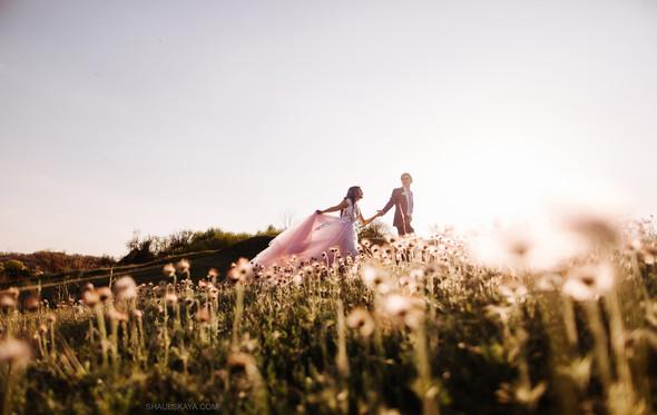 Ира и Гена - фото №2