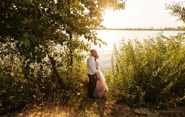 Евгения и Клим - фото №60