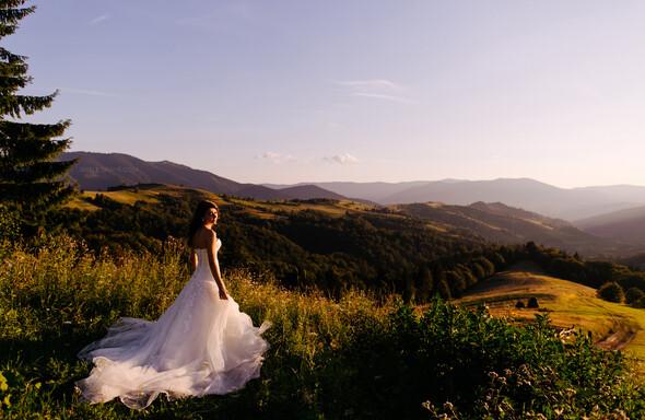 Свадьба Тани и Серёжа - фото №39