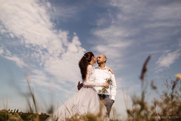 Евгения и Клим - фото №6