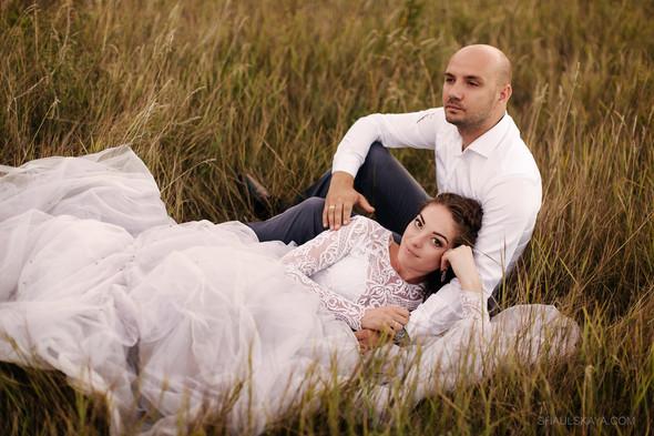 Евгения и Клим - фото №27