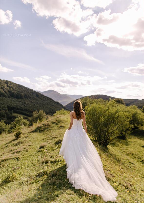 Свадьба Тани и Серёжа - фото №22