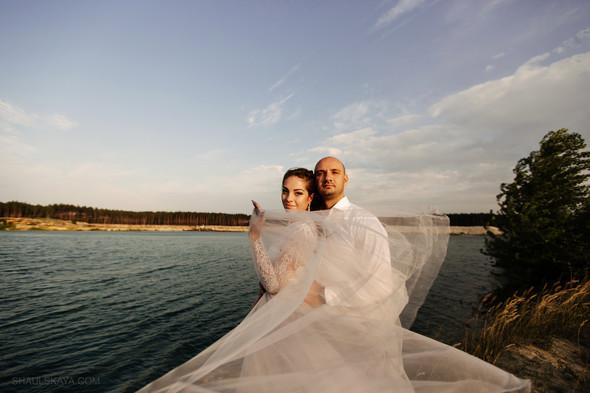 Евгения и Клим - фото №31