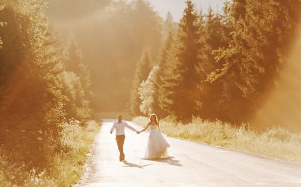 Свадьба Тани и Серёжа - фото №23
