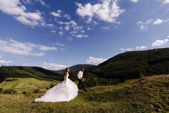 Свадьба Тани и Серёжа - фото №15