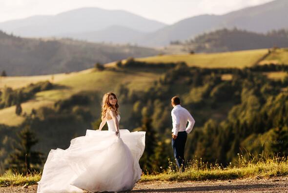 Свадьба Тани и Серёжа - фото №3
