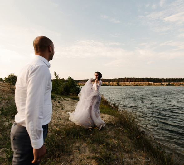Евгения и Клим - фото №56