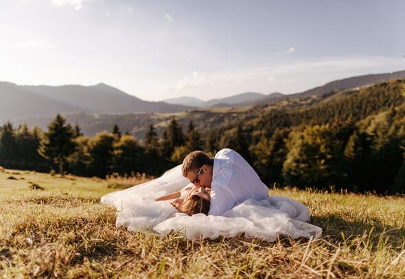 Свадьба Тани и Серёжа - фото №27