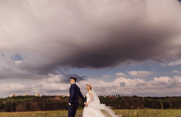 Аня и Максим - фото №13
