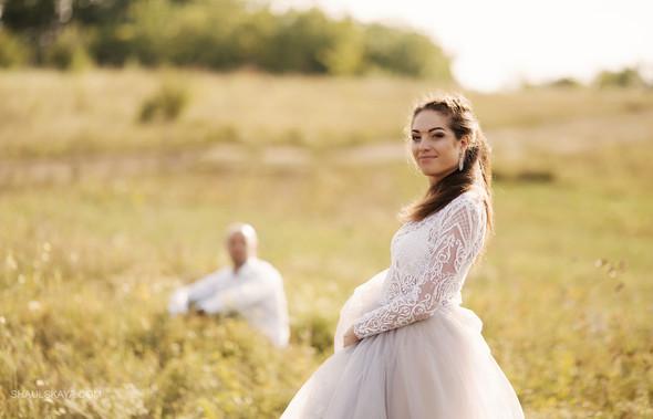 Евгения и Клим - фото №20