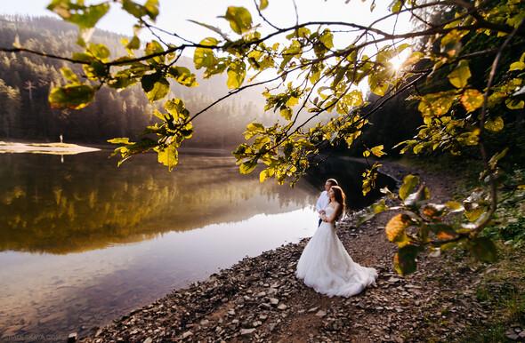 Свадьба Тани и Серёжа - фото №9