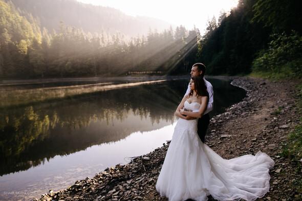 Свадьба Тани и Серёжа - фото №11