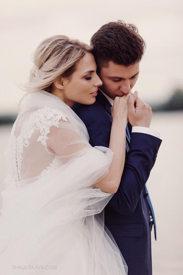 Аня и Максим - фото №53