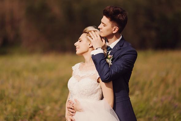 Аня и Максим - фото №17