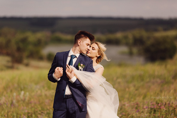 Аня и Максим - фото №10