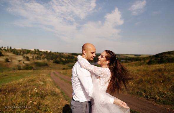 Евгения и Клим - фото №40