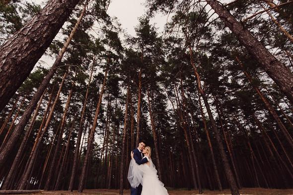Аня и Максим - фото №71