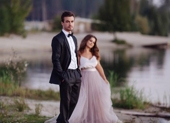 Даша и Коля - фото №66