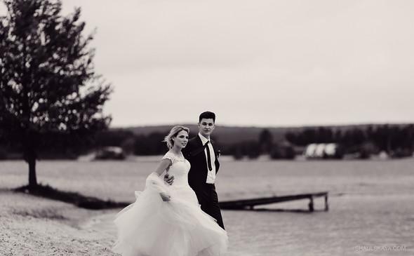 Аня и Максим - фото №55
