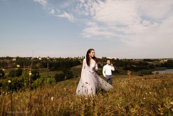 Евгения и Клим - фото №34