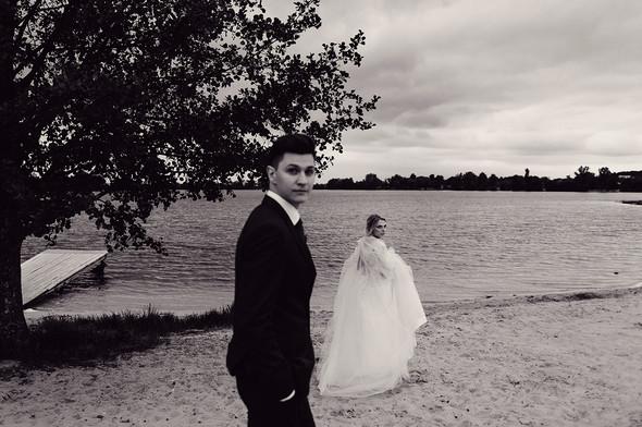 Аня и Максим - фото №65