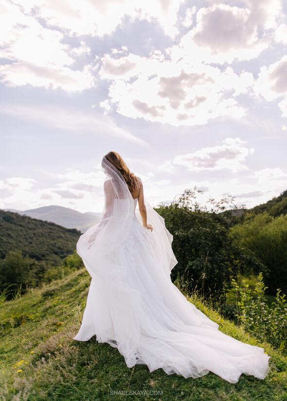 Свадьба Тани и Серёжа - фото №32