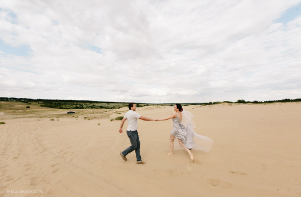 Love story Anna&Dima - фото №16