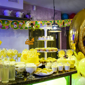 """Солодка Майстерня """"КіВі"""" - торты, караваи в Днепре - портфолио 3"""