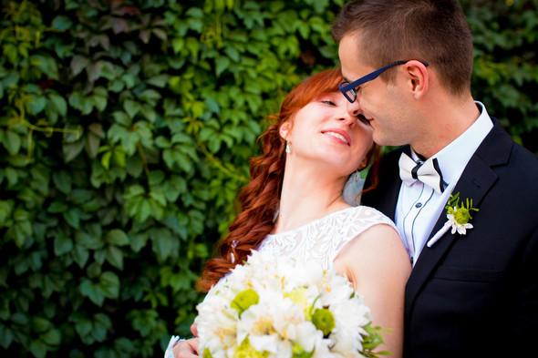 Лиза и Богдан - фото №4