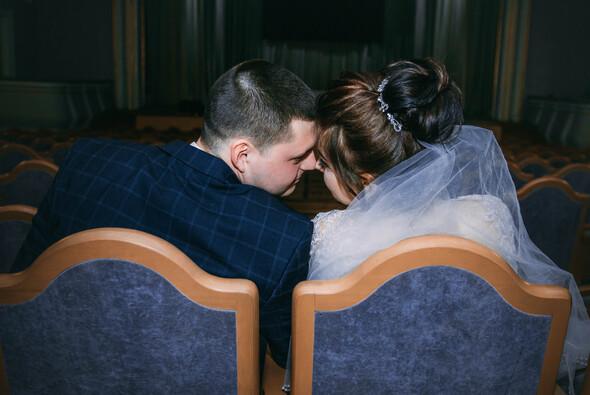 Карина и Артем - фото №21