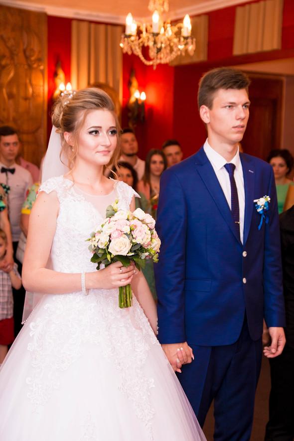 Лилия и Максим - фото №3