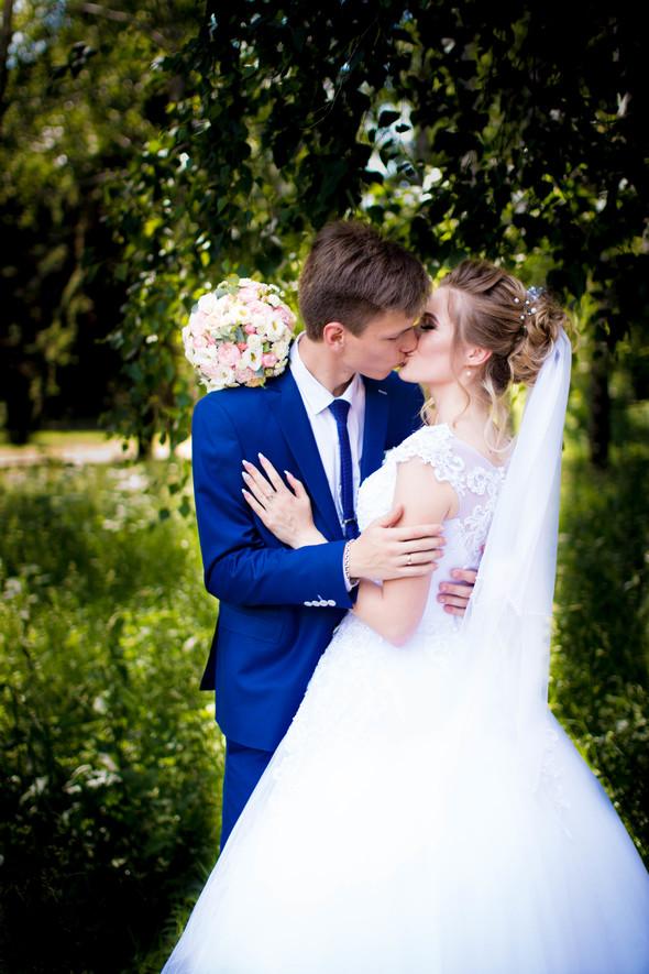 Лилия и Максим - фото №13