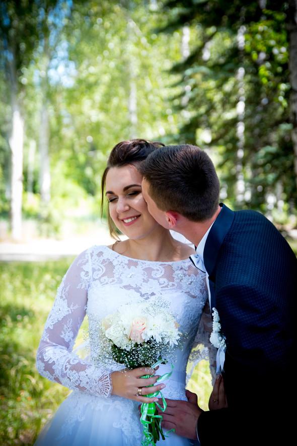 Екатерина и Роман - фото №6