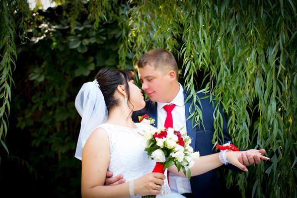 Адександра и Вадим - фото №10