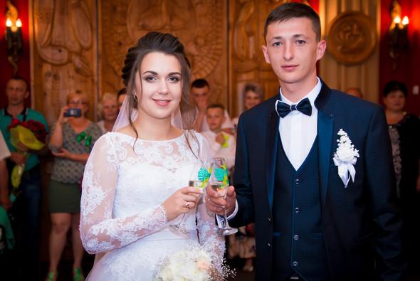 Екатерина и Роман - фото №3