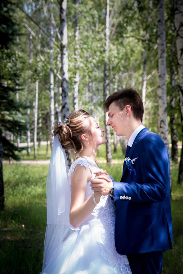 Лилия и Максим - фото №10