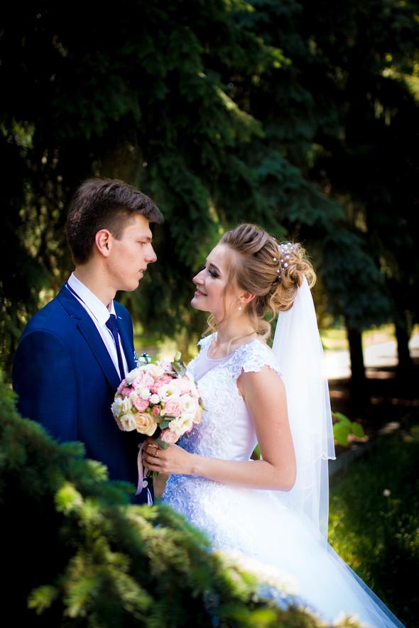 Лилия и Максим - фото №15