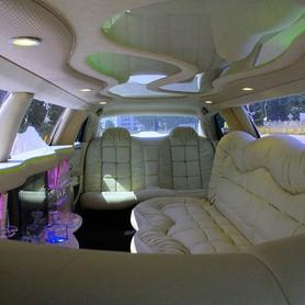 ЛИМУЗИН CHRYSLER С 300 (EXCLUSIVE) - авто на свадьбу в Киеве - портфолио 6