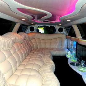 ЛИМУЗИН CHRYSLER С 300 (EXCLUSIVE) - авто на свадьбу в Киеве - портфолио 2