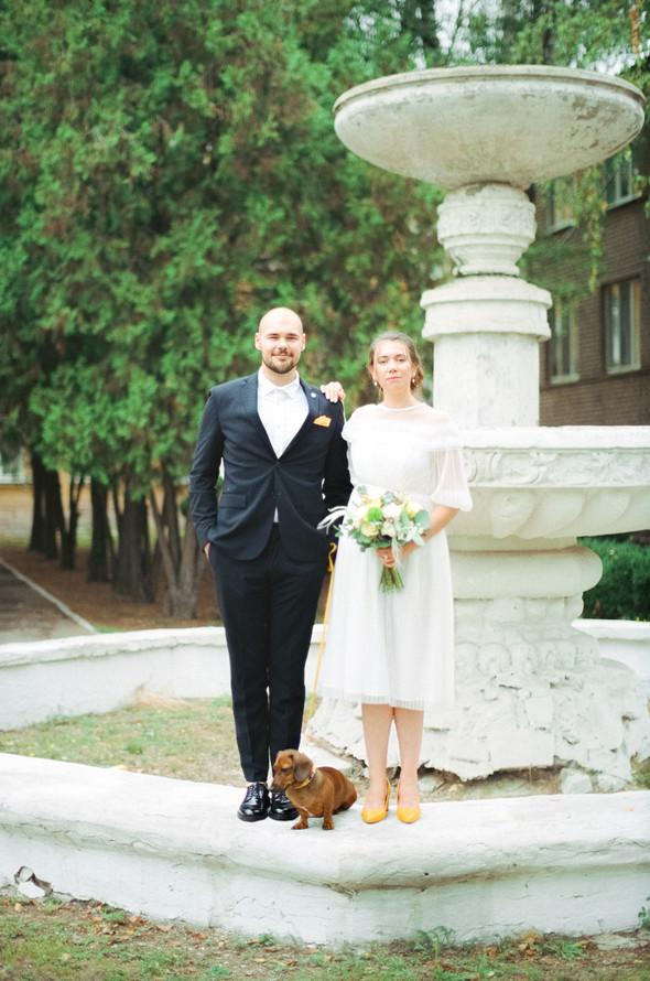Аня и Стас - фото №33