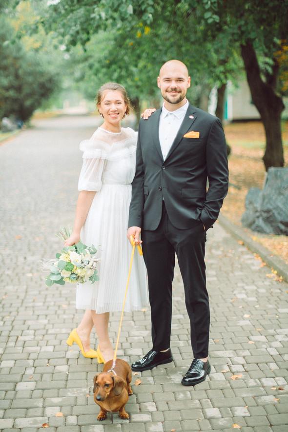 Аня и Стас - фото №40