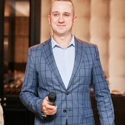 Виталий Силиванов - ведущий в Днепре - фото 4