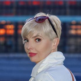 Viktoria Utochkina