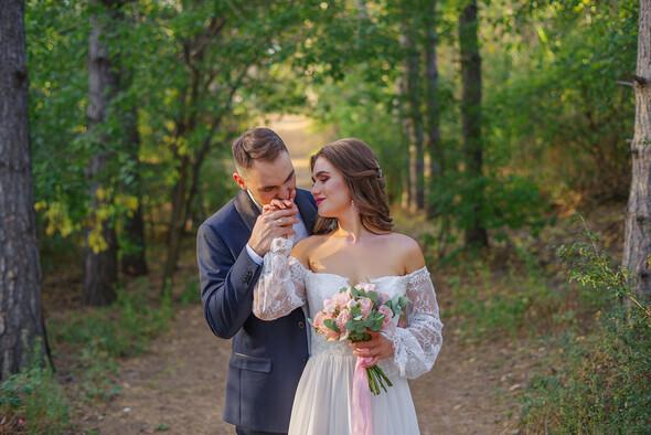 Алина+Иван - фото №55