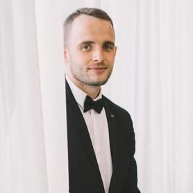 Михаил  Рябоконь