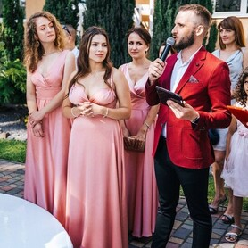 Михаил  Рябоконь - ведущий в Николаеве - портфолио 4