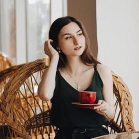 Фотограф Анжелика Гончаренко