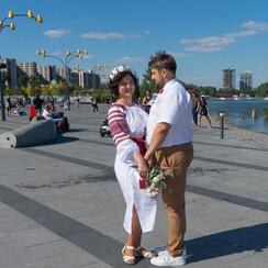 Андрей Москаленко - фотограф в Днепре - фото 1