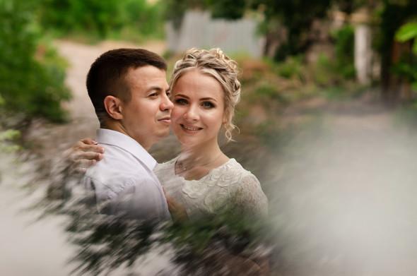 Евгений и Оксана - фото №8
