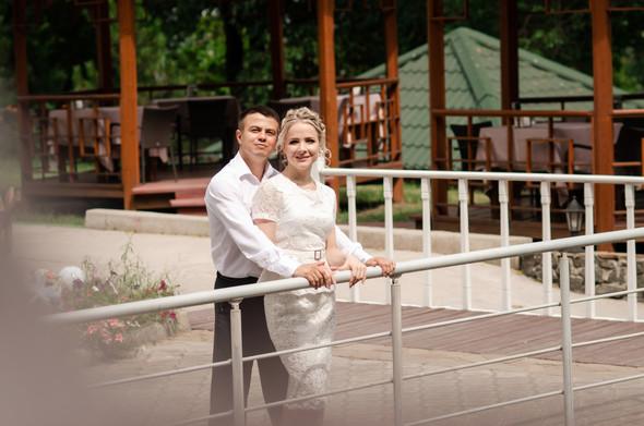 Евгений и Оксана - фото №13